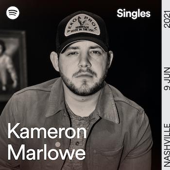 spotify-singles-kameron-marlowe web